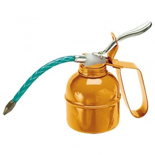 Масленка-нагнетатель, 0,3 л, гибкий наконечник. SPARTA
