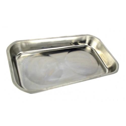 Тарелка магнитная прямоугольная 240х140 мм