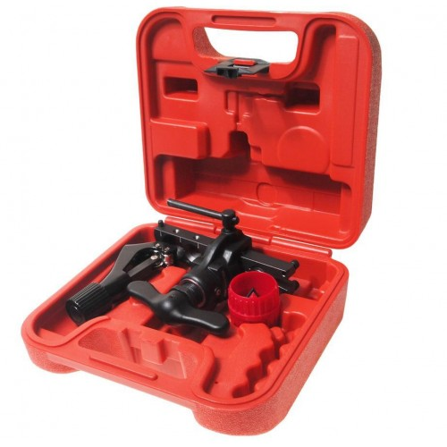 Комплект для резки и развальцовки трубок 3 единицы