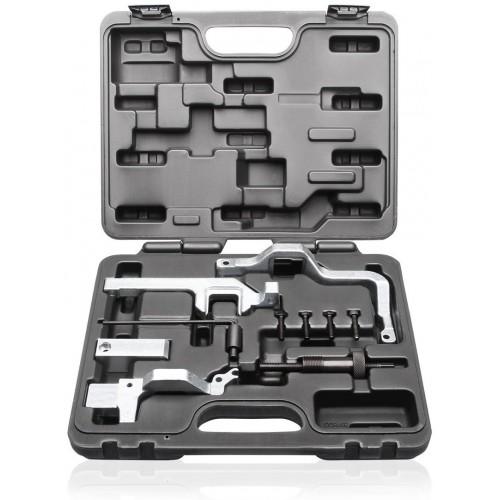 Набор для установки ГРМ BMW MINI/PEUGEOT/CITROEN 10 пр. FORCE 910G8 F