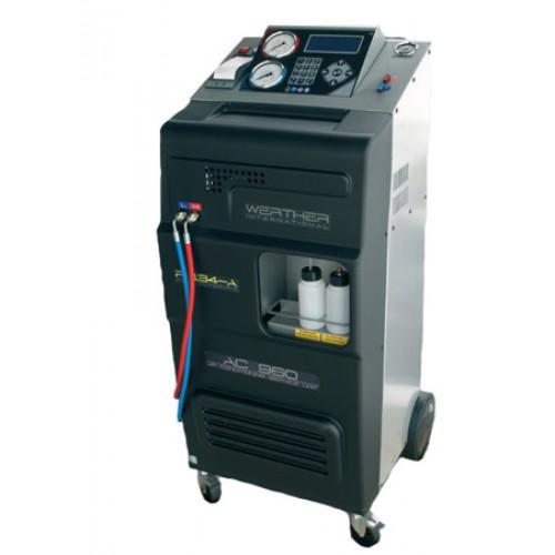 Автоматическая установка для обслуживания кондиционеров Simal Easy