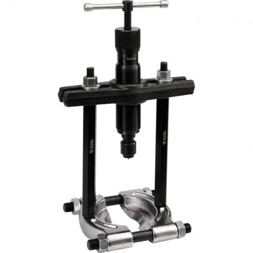 Съёмник гидравлический с сепаратором, размер: 80-180x75-105мм YT-0609