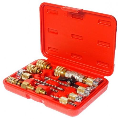 Комплект для снятия и установки клапанов а/кондиционера