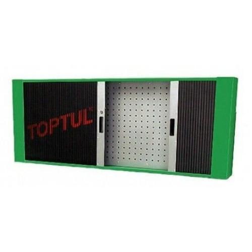 Полка для верстака 1560*200*603мм + 20 держателей TOPTUL TAAD1602