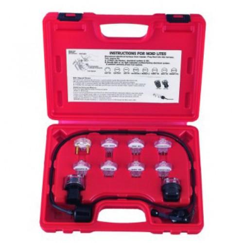Набор индикаторов для проверки сигналов электронных систем впрыска 11 пр.