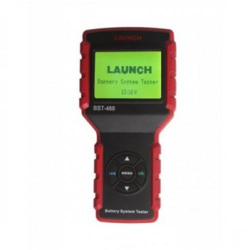 Тестер аккумуляторных батарей  LAUNCH BST-460