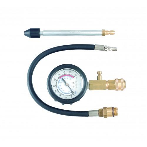 Компрессометр для бензиновых двигателей 3 пр.