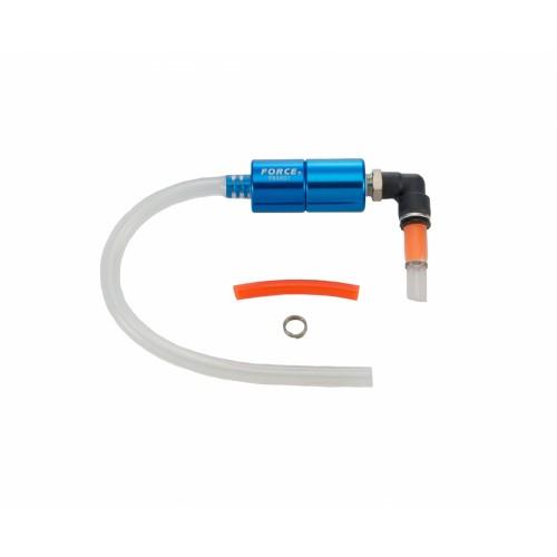 Клапан для прокачки тормозов FORCE 9B3501 F