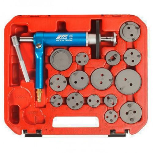 Комплект для обслуживания тормозных цилиндров (с пневмоприводом) 4687 JTC
