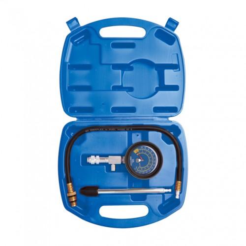 Компрессометр бензиновый c гибкой и жесткой насадкой