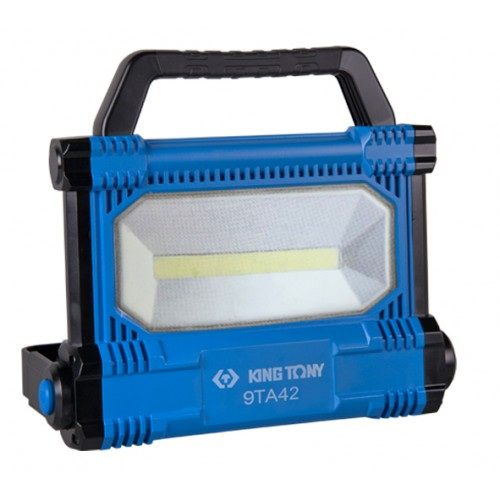 Фонарик 30W Wired COB LED Floodlight