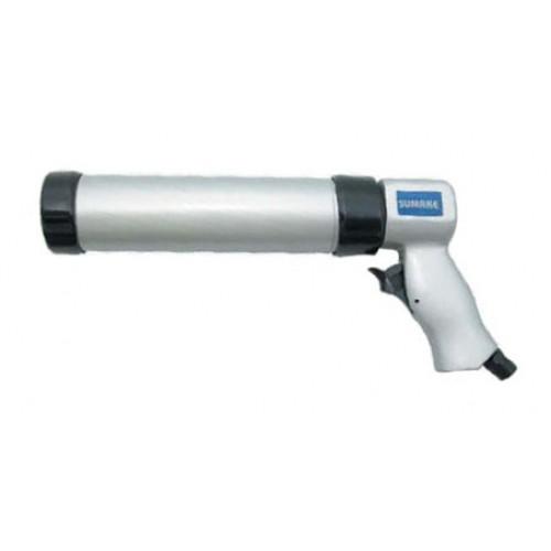 Пневмошприц для герметика (металлический корпус) SUMAKE ST-6640