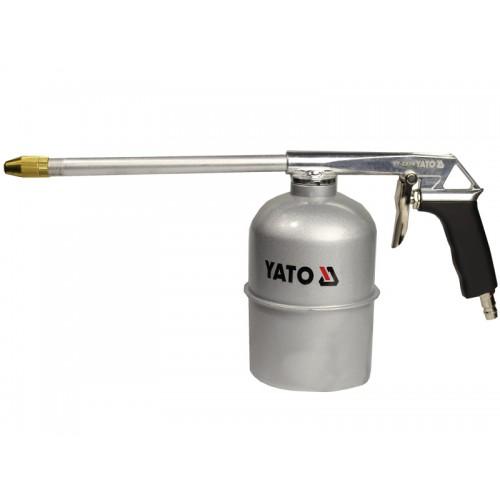 Пистолет для нефтевания YATO YT-2374