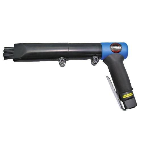Пневматический молоток с насадкой для удаления ржавчины 3 800 уд/мин SUMAKE ST-2555