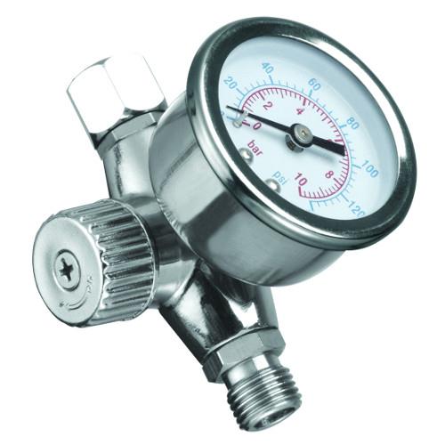 Регулятор давления воздуха для краскопульта  ITALCO
