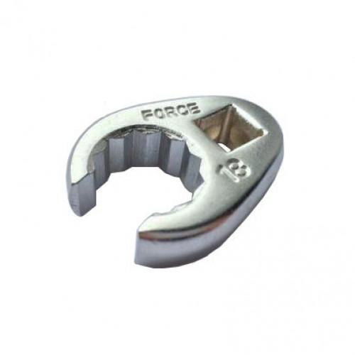 Ключи разрезные односторонние под вороток 3/8 FORCE 751310 F Series