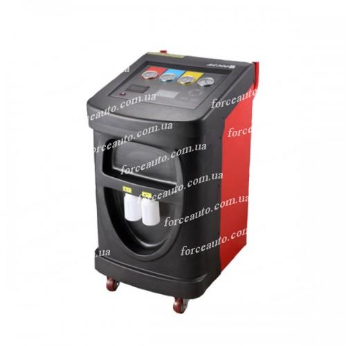 Автоматическая установка для обслуживания кондиционеров SkyRack SR-502