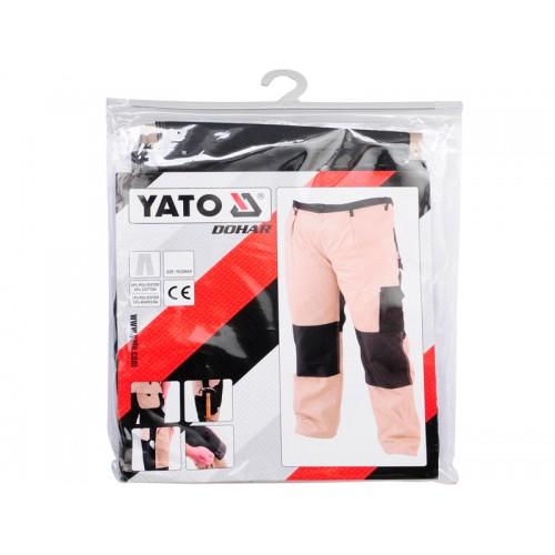 Брюки рабочие DOHAR  размер S YATO YT-80440