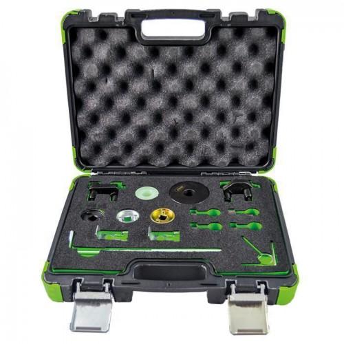 Инструмент регулировки зубчатого ремня VW/Audi/Skoda 1.8/2.0 TSI JBM 53286