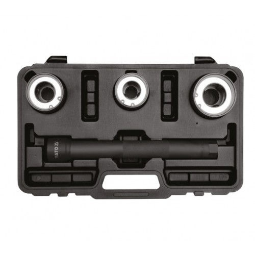 Профессиональный набор для снятия рулевых тяг YATO YT-06155