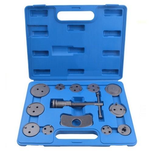 Комплект инструмента для развода поршней тормозных цилиндров 13шт. QS70063