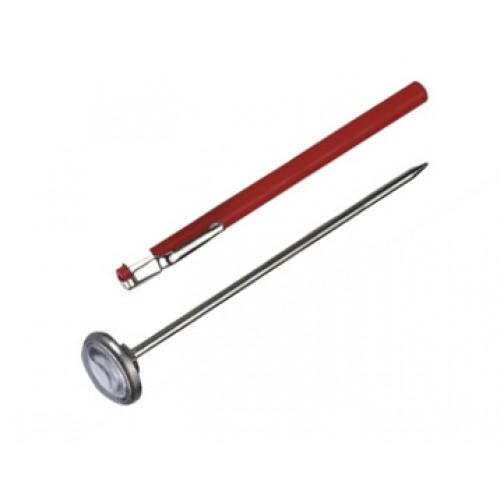 Термометр стрелочный -10 - 110*С JTC JW0080