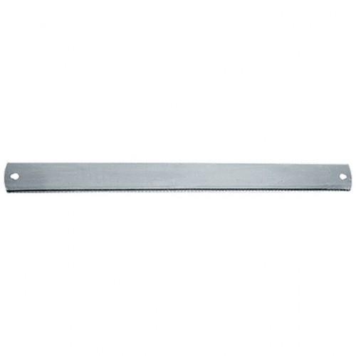 Полотно для мягких металлов, 600 мм, закаленный зуб MATRIX 228605