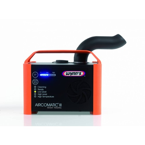 Система очистки кондиционера AIRCOMATIC III