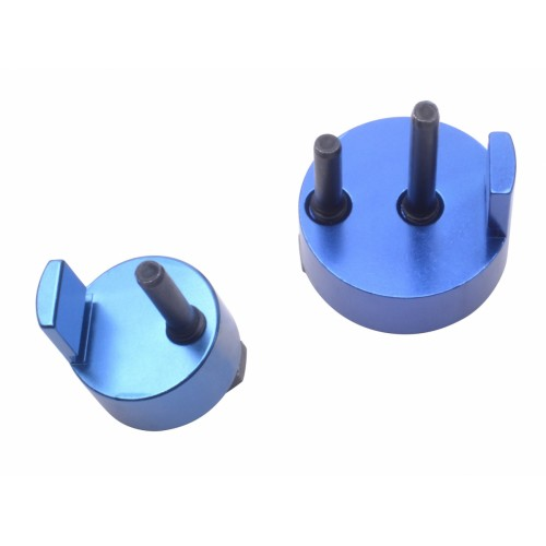 Инструмент для поликлиновых ремней Stretch-Fit Quatros QS20829