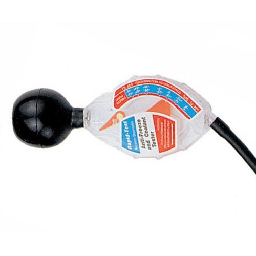 Ареометр для охлаждающей жидкости Quatros QS14624
