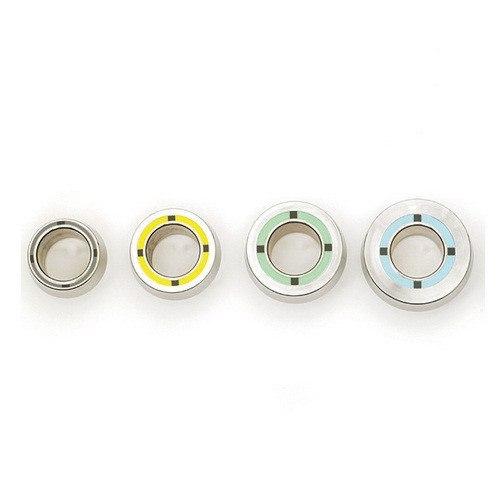 Комплект колет точной посадки BullsEye (4 ед.) для балансировочных стендов HUNTER 20-2757-1