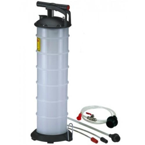 Приспособление для откачивания технических жидкостей 6.5 л