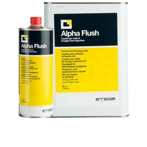 Промывочная жидкость металлическая канистра 5 л Errecom Alpha Flush TR1142.P.01 TR1142.P.01