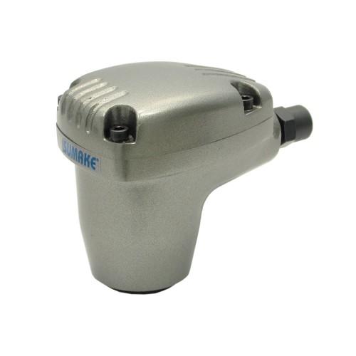 Пневмомолоток рихтовочный малый 1 000 уд/мин SUMAKE ST-3310