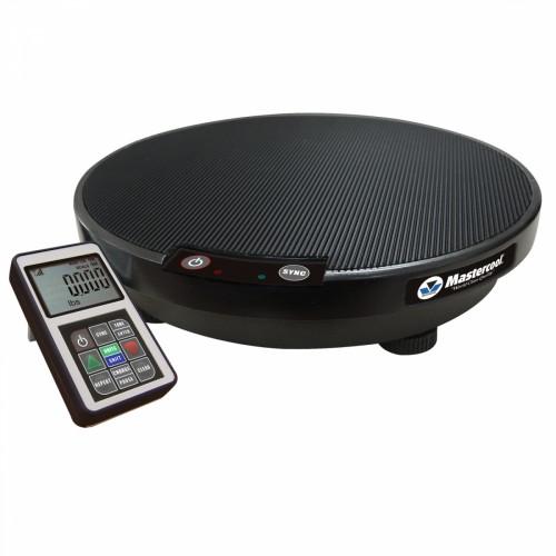 Весы электронные беспроводные для фреона до 110 кг. MASTERCOOL MC  -  98310