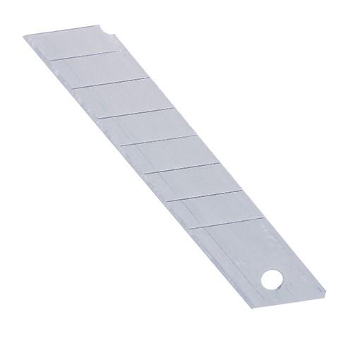 Комплект лезвий для ножа 18мм (10шт)   СТАНДАРТ  SCB1018