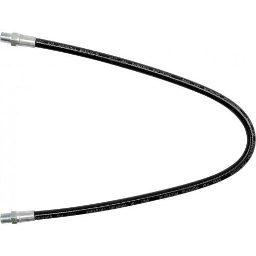 Шланг под шприц для консистентных смазок (без штуцера), длина: 500мм YATO