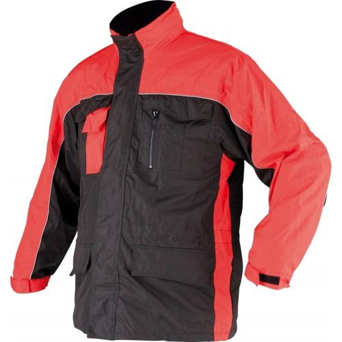 Куртка рабочая утепленная размер L
