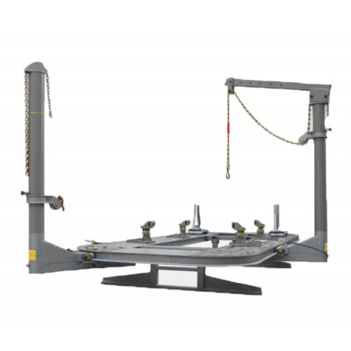 Платформенный стапель SkyRack SR-923