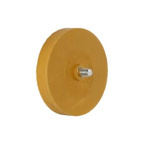 Резиновый зачистной диск (ST-6634)