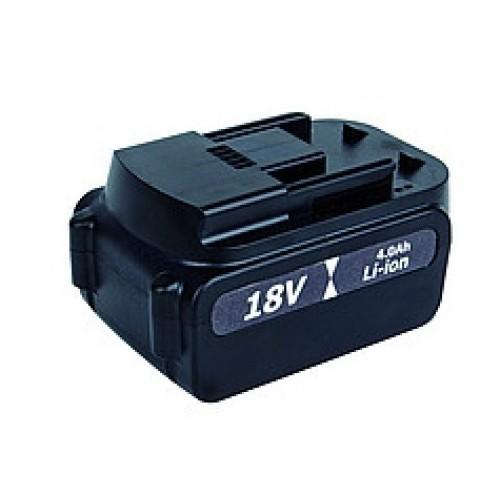 Батарея 4.0 AH для 44704MPA  KING TONY 38122P04