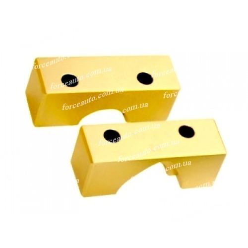 Блокировка ГРМ ALFA ROMEO 1.6 ECO жёлтый Quatros QS10149-R