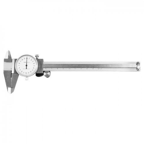 Штангенциркуль, 150 мм, стрелочный. MATRIX