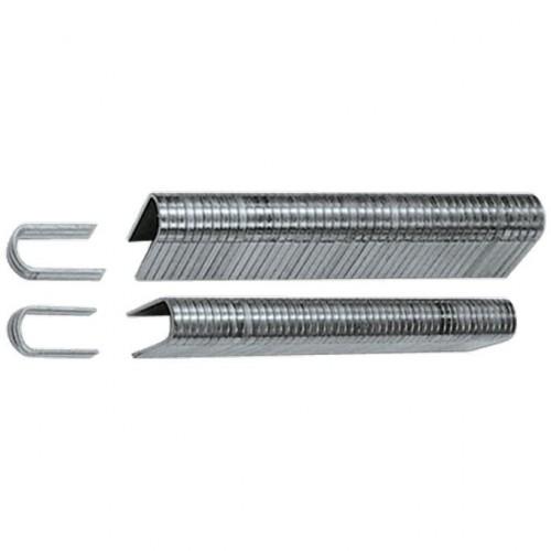 Скобы, 12 мм, для кабеля, закаленные, для степлера 40905, тип 28, 1000 шт. MATRIX MASTER