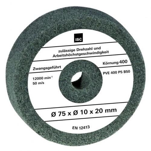 Полировальный диск для точила 75x10x20мм EINHELL 4412620