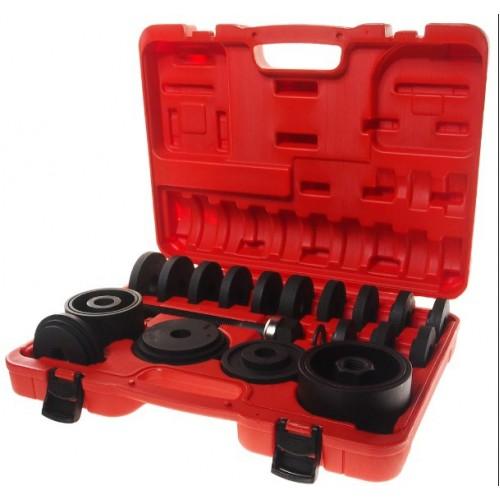 Комплект для снятия подшипников передних ступиц