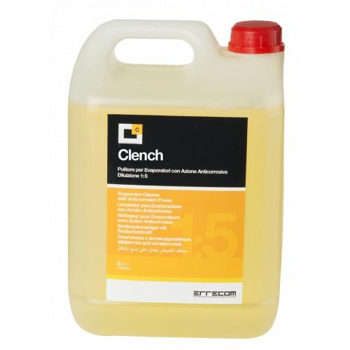 Очиститель для испарителей с антикоррозийным эффектом , пластиковая канистра 5 л. ERRECOM AB1069.P.01