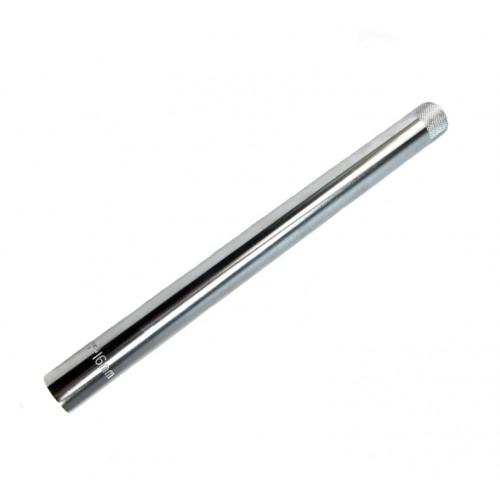 """Головка свечная 3/8"""" 16мм 12гр. L=250mm с магнитом FORCE 807325016M F"""