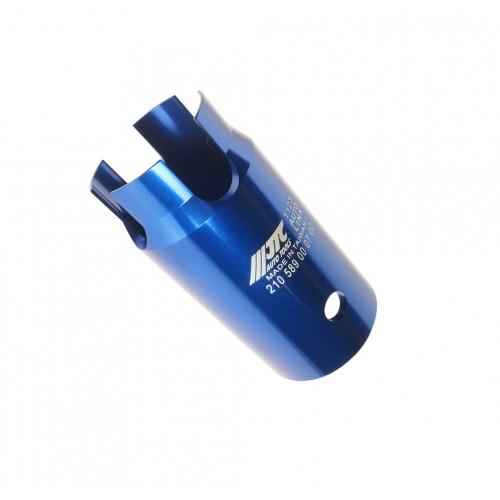Ключ для снятия замка зажигания МВ W129, W140, W202, W210, W220 1123 JTC