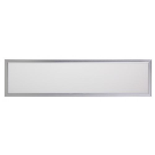 Светодиодный потолочный LED 40Вт 300x1200x15 мм